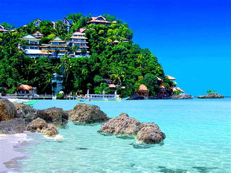 vacation sites top places to visit in boracay island philippines found