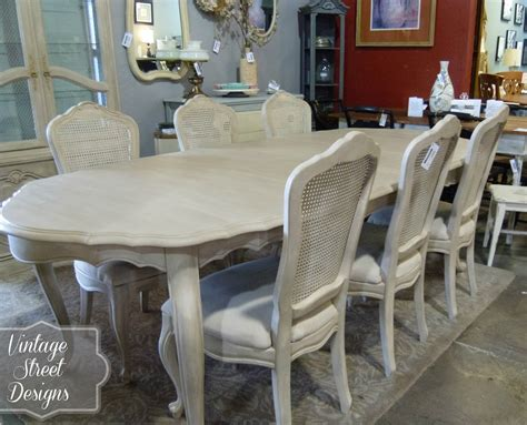 French Provincial Dining Room Chairs | french provincial dining room part 1