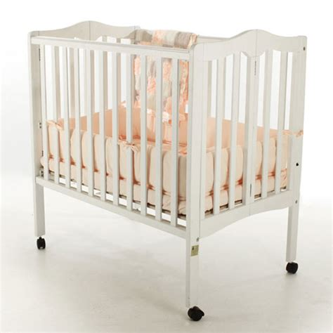 Portable Mini Cribs Order Portable Folding Cribs At Ababy Mini Folding Metal Crib