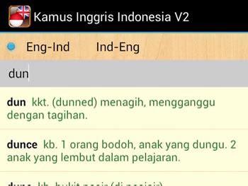 Kamus At Taufiq unduh kamus inggris indonesia gratis android
