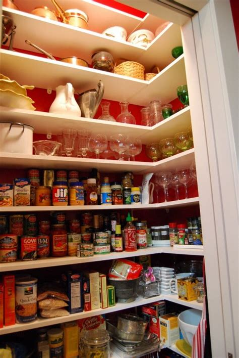 What Rhymes With Pantry by Kitchen Idea File 5 Pantries The Naptime Chef
