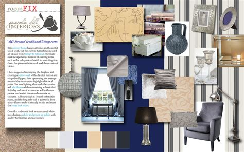 home design board to fitout high fashion inspired soft drama mood