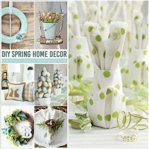 home decor ideas diy easter diy home decor the 36th avenue