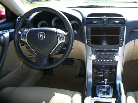 2008 Acura Tl Interior by 2008 Acura Tl Pictures Cargurus