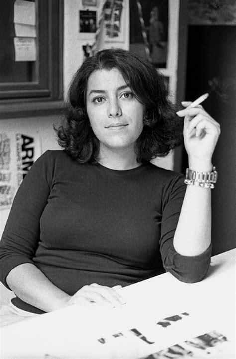 Mulheres Que Honram o Rolê: Marjane Satrapi