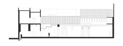 section 10b 5 galer 237 a de villa castro architecture project jens