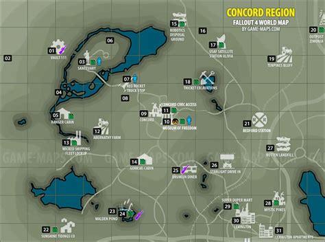bobblehead yangtze fallout 4 concord region map fallout 4 great