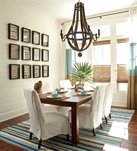 casual dining room decorating ideas how to easily make your dining room formal and casual freshome com