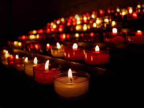 luce per illuminare le genti preghiera della candelora