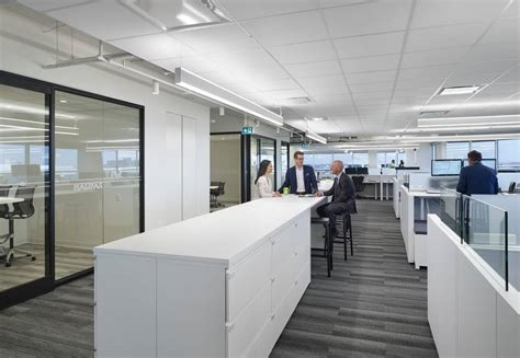 cbre it help desk a healthy office is a happy office the globe and mail
