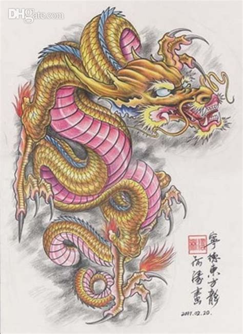 japanese tattoo art book the dragon tattoo art book traditional chinese painting