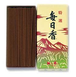 Kyara Kongo Kyara Stick 1 mainichi koh incense kyara deluxe 300 sticks nippon kodo