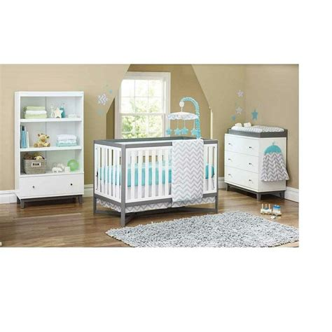 Tribeca Convertible Crib Delta Children Tribeca 4 In 1 Convertible Crib White And Grey Babies R Us The O Jays And Boys
