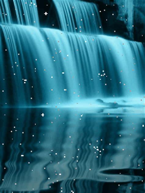 gifs animados de cascadas gifs animados