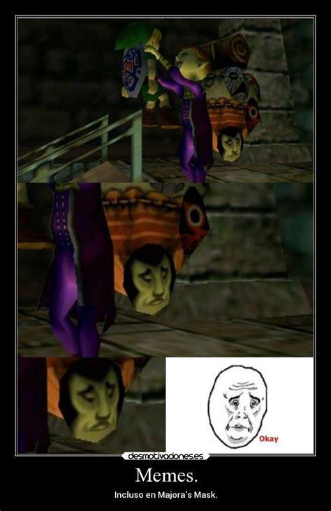 Zelda Memes - legend of zelda majora 39 s mask moon memes