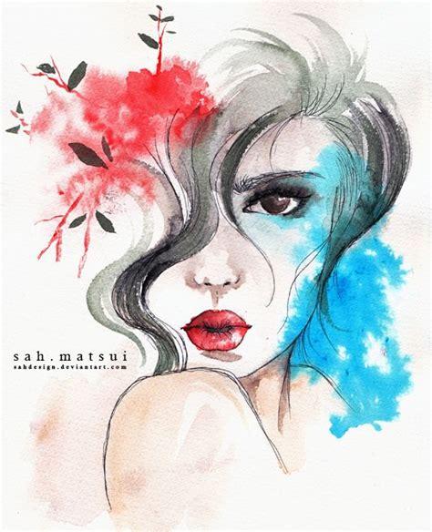 design inspiration watercolor watercolor by sahdesign on deviantart beautiful art