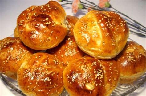 petits brioches facile choumicha cuisine marocaine