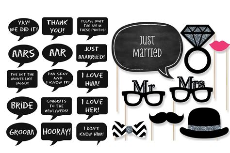 Props Foto lovely photo booth sign prop ideas compilation photo and