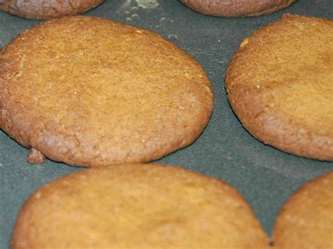 biscuits recipe buttery treacle spice biscuits recipe the really
