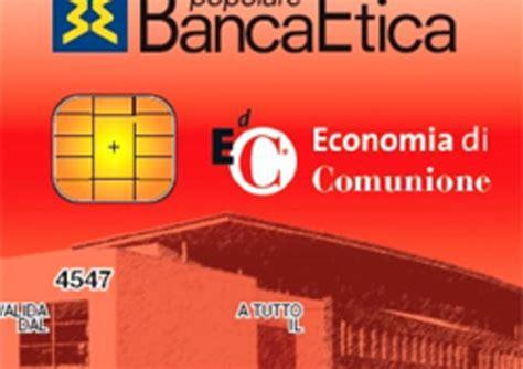 banca etica varese la finanza etica nella legge di bilancio una novit 224