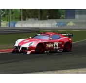 IGCDnet Alfa Romeo 8C Competizione In SCAR Squadra