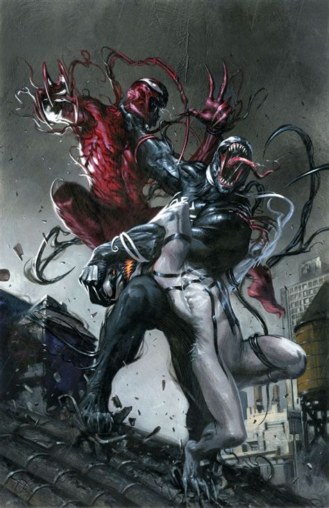 carnage venom amp antivenom everything spiderman