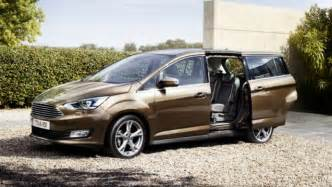 C Ford New C Max Family Car 2015 Ford Ie