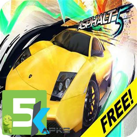 asphalt 4 apk free asphalt 5 apk v3 4 1 version updated 5kapks get your apk free of cost