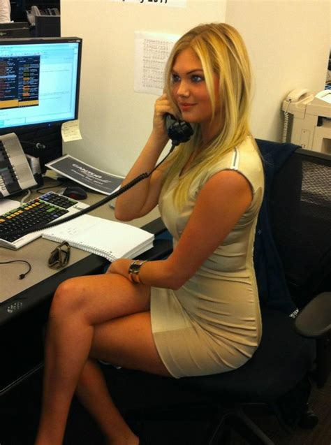 Happy Easter Wishes kate upton played office for charity the big lead
