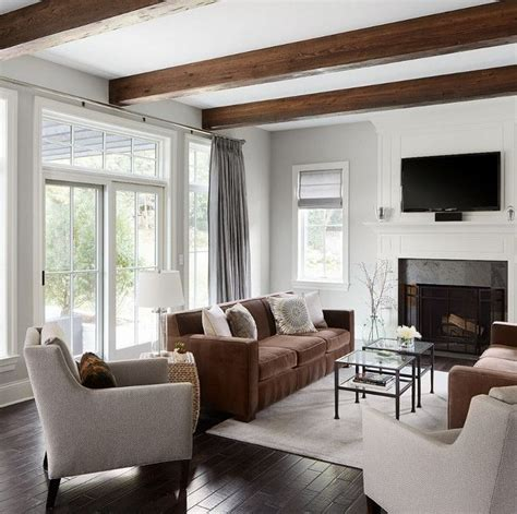 25 best ideas about wood ceiling beams on