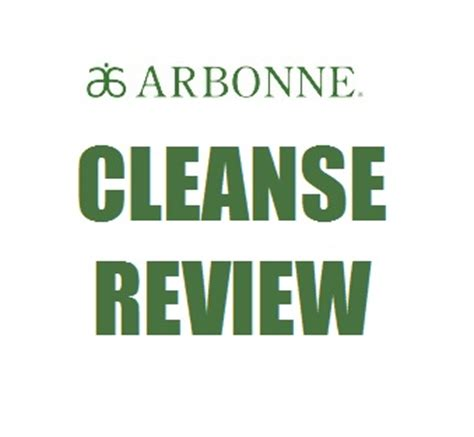 Arbonne 7 Day Detox Side Effects by Arbonne Cleanse Review Does Their 7 Day Cleanse