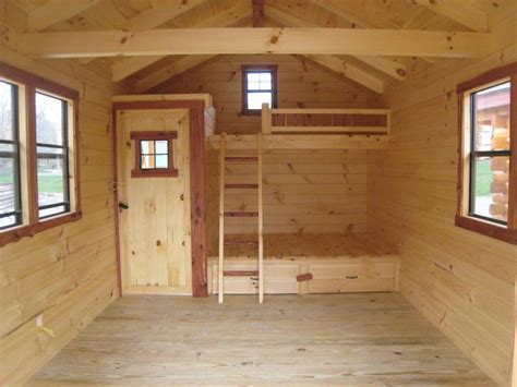 Woodwork Cabin Loft Bed Plans Pdf   Building Plans Online