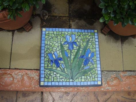 pattern for mosaic stepping stones free patterns mosaic stepping stones recent photos the