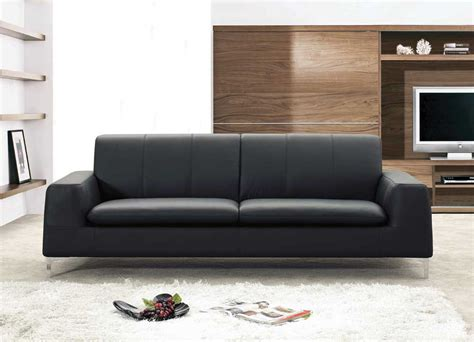 Modern Sofas Leather 12 Most Unique Modern Leather Sofa Sets Homeideasblog