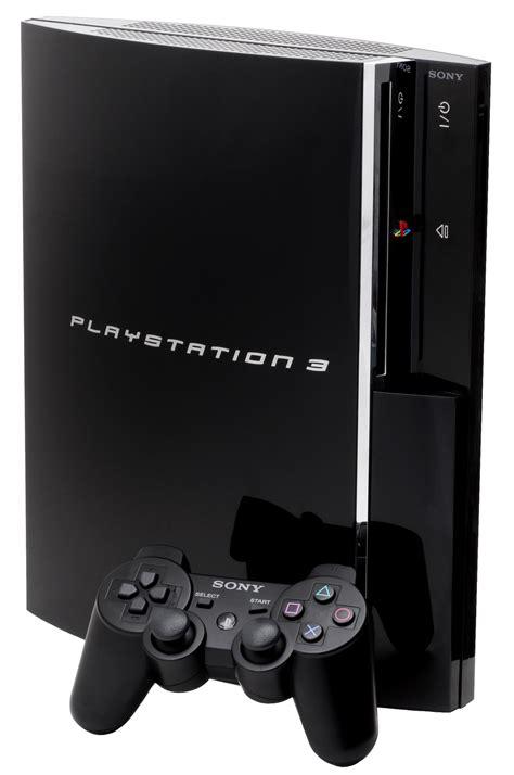 console ps3 liste de jeux playstation 3 wikip 233 dia