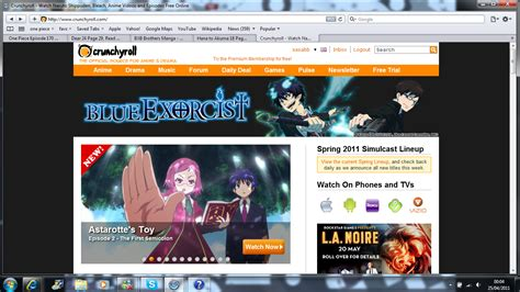8 Anime Website by Anime Driverlayer Search Engine