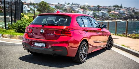 cars bmw 2017 2017 bmw m140i review caradvice