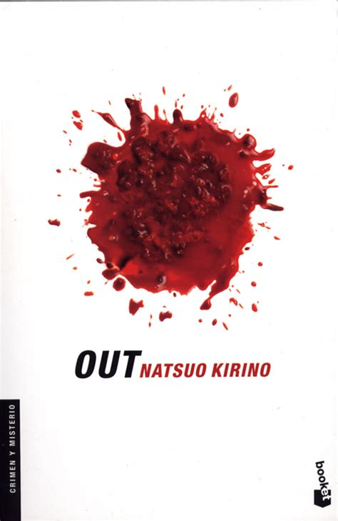 libro out and about a out kirino natsuo sinopsis del libro rese 241 as criticas opiniones quelibroleo