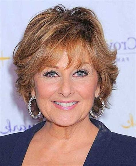 short hairstyles for the over50s 54 short hairstyles for women over 50 best easy haircuts