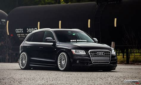Audi Q5 Tuning by Stanced Audi Q5