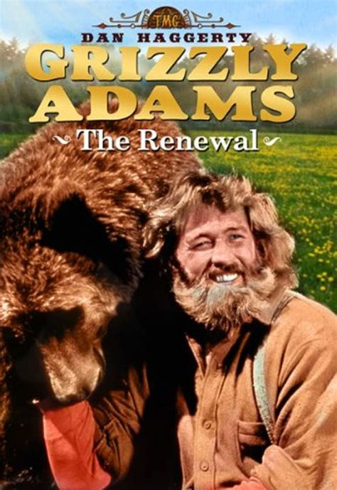 the life and times opinions on the life and times of grizzly adams