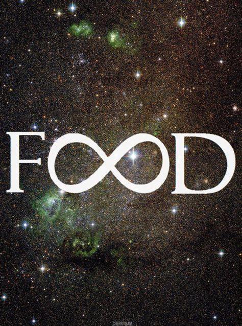 infinity food food infinity universe image 726403 on favim