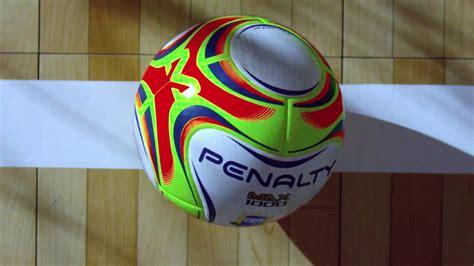 Bola Futsal Flinder bola penalty futsal max 1000