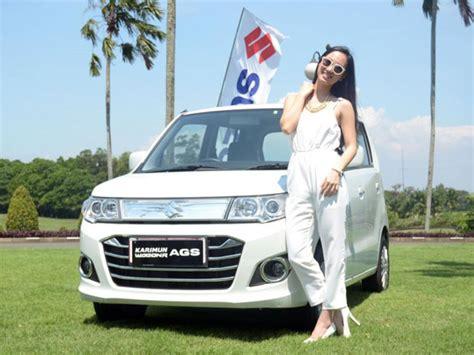 Dijamin Cover Sarung Mobil Karimun Wagon suzuki karimun wagon r ags dijamin lebih irit bbm mobil123 portal mobil baru no1 di