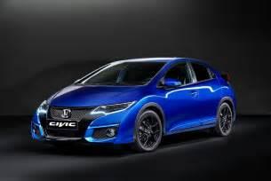 2015 Honda Civic Hatchback Updated 2015 Honda Civic Hatchback Unveiled Forcegt