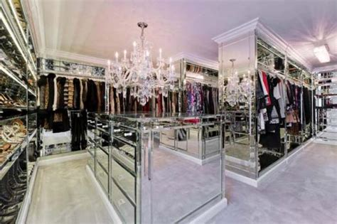 Luxurious Closet by Luxury Walk In Closets To Suit Your Style I Like To