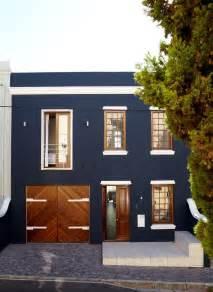 Exterior colors combos garages doors navy blue houses dark blue