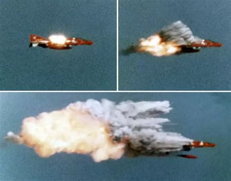Drone Anti Air why can t a a missiles be used against ground targets and