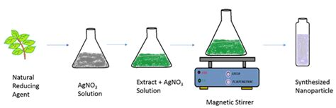 biosynthesis of nickel nanoparticles using leaf extract of bionanoparticles a green nanochemical approach pharmatutor
