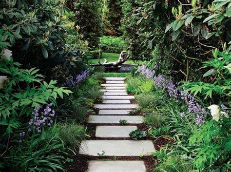 Decoration Allee De Jardin by Am 233 Nagement All 233 E De Jardin Et Chemin De En 95 Id 233 Es